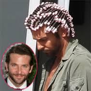 No, Bradley Cooper! Just, NO!